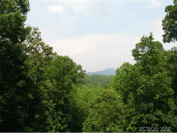 Lot 26 Cullowhee Forest Road, Cullowhee, NC 28723 (MLS #62432) :: Berkshire Hathaway HomeServices Meadows Mountain Realty