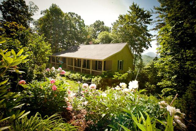 664 View Point Road, Highlands, NC 28741 (MLS #77660) :: Berkshire Hathaway HomeServices Meadows Mountain Realty