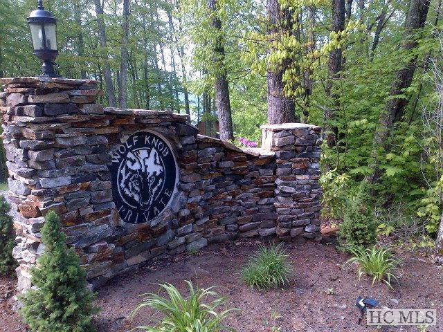 60,60A Towhee Road, Glenville, NC 27836 (MLS #83199) :: Lake Toxaway Realty Co