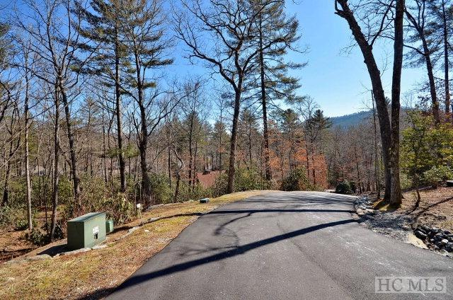 Lot 15 Rock Mountain Road, Sapphire, NC 28774 (MLS #83250) :: Berkshire Hathaway HomeServices Meadows Mountain Realty