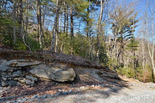 Lot 36 Tomba Way, Sapphire, NC 28774 (MLS #83256) :: Berkshire Hathaway HomeServices Meadows Mountain Realty