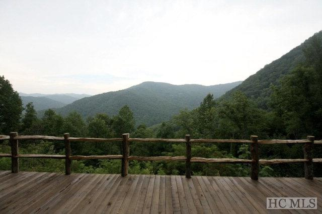 750 Bee Branch Road, Bryson City, NC 28713 (MLS #83377) :: Berkshire Hathaway HomeServices Meadows Mountain Realty
