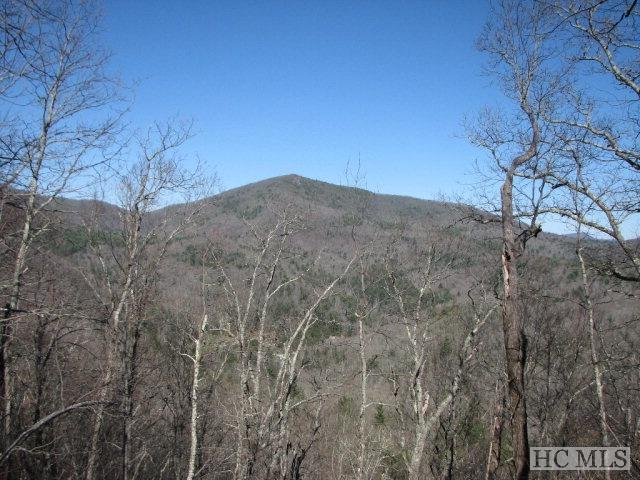 Lot 6 Historic Highlands Drive, Highlands, NC 28741 (MLS #83554) :: Berkshire Hathaway HomeServices Meadows Mountain Realty