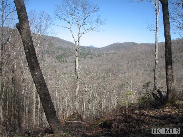 Lot 7 Historic Highlands Drive, Highlands, NC 28741 (MLS #83558) :: Berkshire Hathaway HomeServices Meadows Mountain Realty