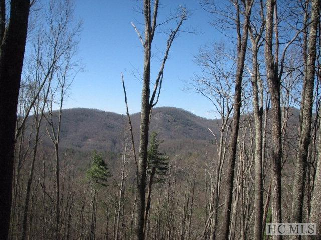 Lot 11 Historic Highlands Drive, Highlands, NC 28741 (MLS #83561) :: Lake Toxaway Realty Co
