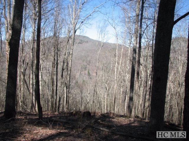 Lot 8A Historic Highlands Drive, Highlands, NC 28741 (MLS #83567) :: Berkshire Hathaway HomeServices Meadows Mountain Realty