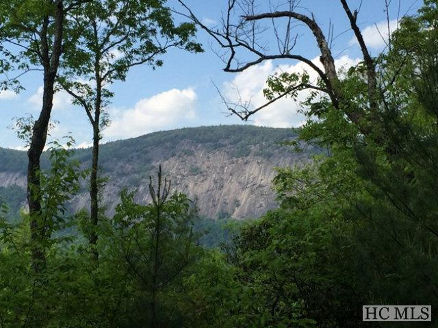 TBD Chestnut Ridge Road, Highlands, NC 28741 (MLS #84000) :: Lake Toxaway Realty Co