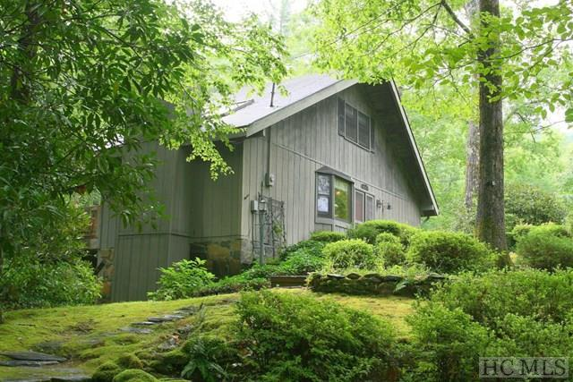 111 Beaver Bridge Road, Cashiers, NC 28717 (MLS #84597) :: Lake Toxaway Realty Co