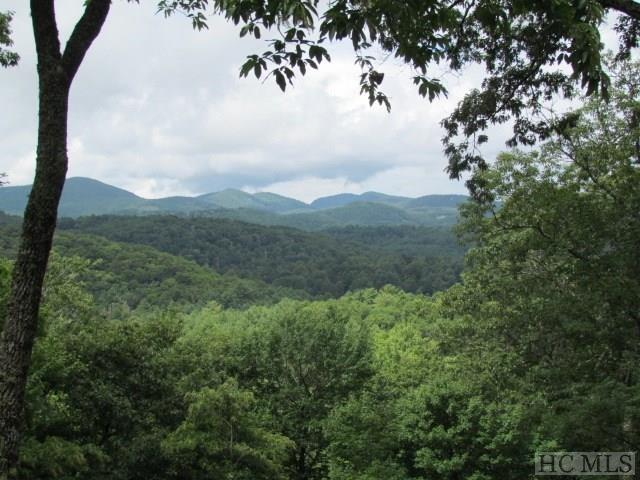 449 Dominion Road, Cashiers, NC 28717 (MLS #84626) :: Berkshire Hathaway HomeServices Meadows Mountain Realty