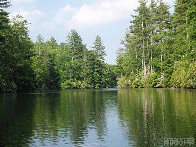 TBD Toxaway Trail, Lake Toxaway, NC 28747 (MLS #85022) :: Berkshire Hathaway HomeServices Meadows Mountain Realty