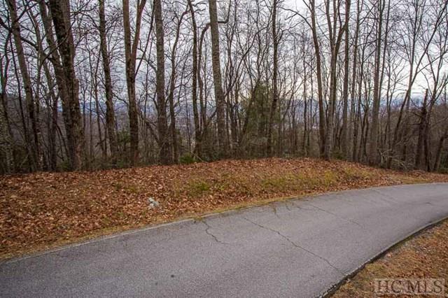 TBD Ridgepole Drive, Sky Valley, GA 30537 (MLS #85157) :: Lake Toxaway Realty Co