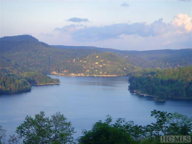 Lot 2 Bluff Lane, Cullowhee, NC 28723 (MLS #85224) :: Lake Toxaway Realty Co