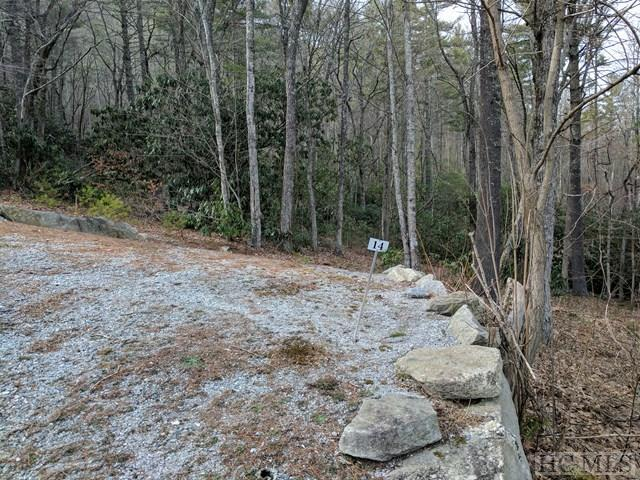 Lot 14 Rock Mountain Road, Sapphire, NC 28774 (MLS #85282) :: Lake Toxaway Realty Co
