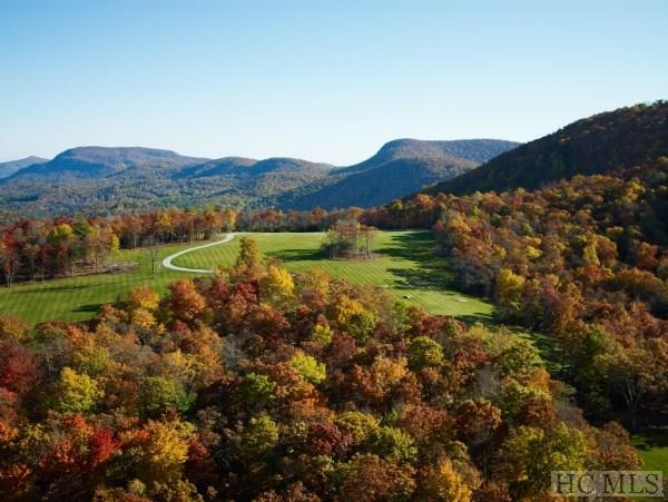 671 Zeb Buchanan Road, Cullowhee, NC 28723 (MLS #85322) :: Berkshire Hathaway HomeServices Meadows Mountain Realty