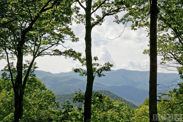 TBD Highland Gap Road, Scaly Mountain, NC 28775 (MLS #85370) :: Berkshire Hathaway HomeServices Meadows Mountain Realty