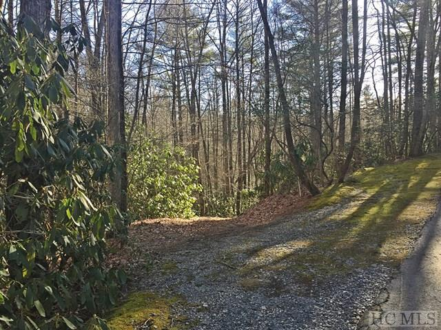 TBD Old Ford Road, Cashiers, NC 28717 (MLS #85373) :: Berkshire Hathaway HomeServices Meadows Mountain Realty
