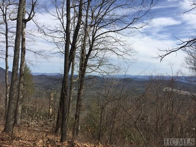 Lot 8 Windy Gap Lane, Sapphire, NC 28774 (MLS #85467) :: Berkshire Hathaway HomeServices Meadows Mountain Realty