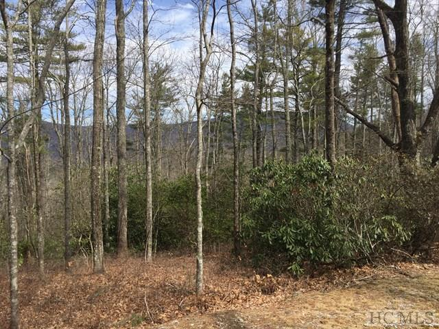 Lot 18 Black Bear Court, Sapphire, NC 28774 (MLS #85475) :: Berkshire Hathaway HomeServices Meadows Mountain Realty