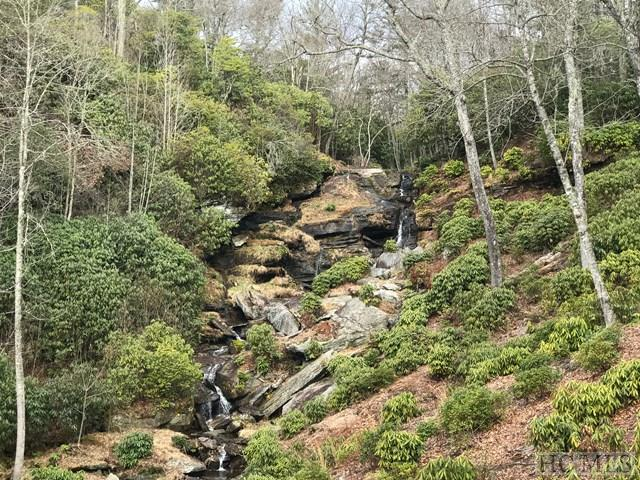 Lot C1 Falling Water Drive, Highlands, NC 28741 (MLS #85500) :: Lake Toxaway Realty Co
