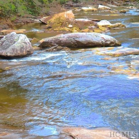 0 Sr 1163, Tuckasegee, NC 28768 (MLS #85528) :: Berkshire Hathaway HomeServices Meadows Mountain Realty