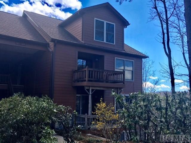 506 Toxaway View #506, Lake Toxaway, NC 28474 (MLS #85552) :: Berkshire Hathaway HomeServices Meadows Mountain Realty