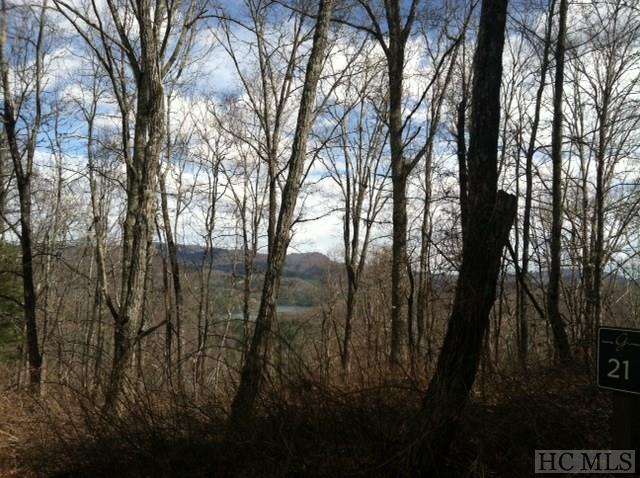 21 Channel View Drive, Glenville, NC 23736 (MLS #85598) :: Berkshire Hathaway HomeServices Meadows Mountain Realty
