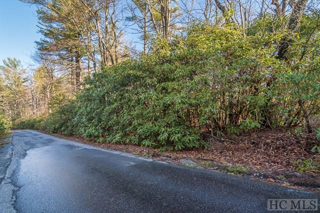 TBD Bowery Road, Highlands, NC 28741 (MLS #85641) :: Berkshire Hathaway HomeServices Meadows Mountain Realty