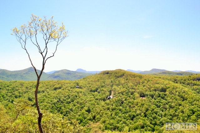 Lot 41 Continental Drive, Sapphire, NC 28774 (MLS #85681) :: Berkshire Hathaway HomeServices Meadows Mountain Realty