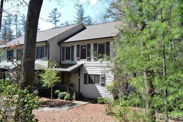 16A Hampton Glen Lane A, Sapphire, NC 28774 (MLS #85723) :: Berkshire Hathaway HomeServices Meadows Mountain Realty