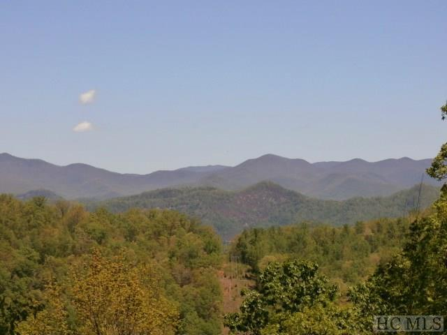 Lot 19 Pilot Knob Road, Glenville, NC 28736 (MLS #85877) :: Berkshire Hathaway HomeServices Meadows Mountain Realty