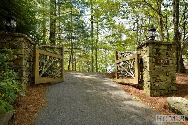 1238 Bright Mountain Road, Cullowhee, NC 28723 (MLS #85959) :: Berkshire Hathaway HomeServices Meadows Mountain Realty