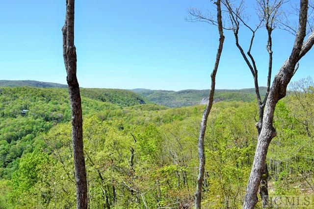 Lot 46 Continental Drive, Sapphire, NC 28774 (MLS #85971) :: Berkshire Hathaway HomeServices Meadows Mountain Realty