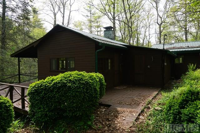 34 Naiad Terrace, Highlands, NC 28741 (MLS #86021) :: Berkshire Hathaway HomeServices Meadows Mountain Realty