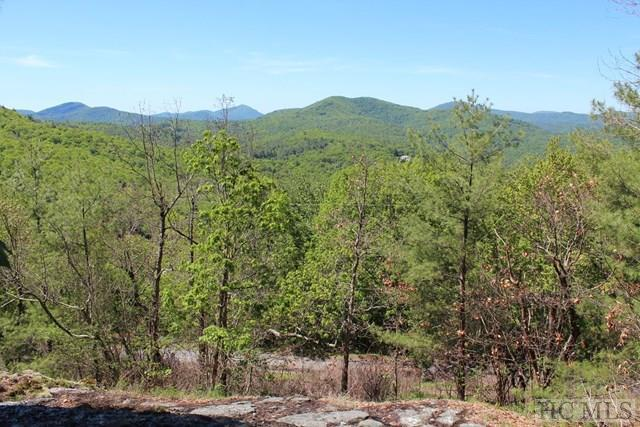 Lot 14 Shirley Pressley Road, Glenville, NC 28736 (MLS #86121) :: Lake Toxaway Realty Co