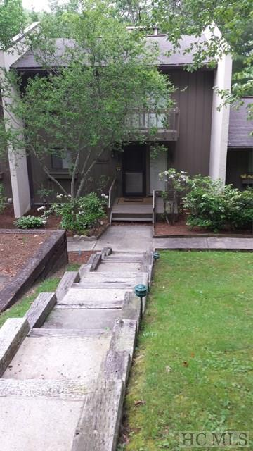 151-3D Overlook Road 3D, Sapphire, NC 28774 (MLS #86127) :: Lake Toxaway Realty Co