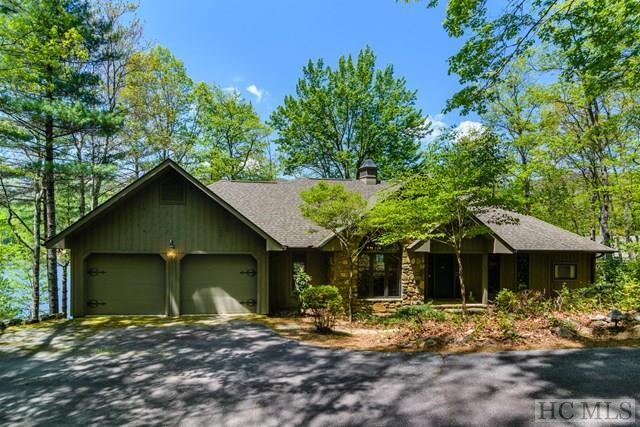 2403 Cold Mountain Road, Lake Toxaway, NC 28747 (MLS #86144) :: Lake Toxaway Realty Co