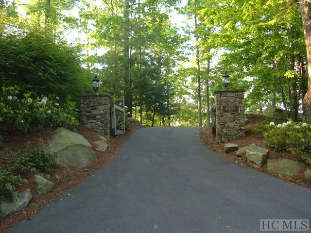 1238 Bright Mountain Road, Cullowhee, NC 28723 (MLS #86168) :: Berkshire Hathaway HomeServices Meadows Mountain Realty