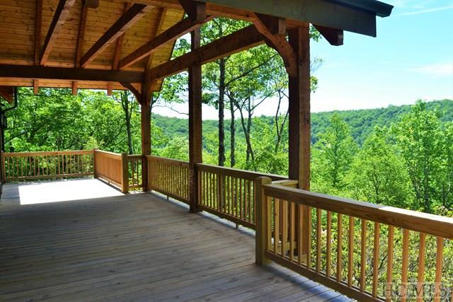 20 Hidden Grouse Lane, Sapphire, NC 28774 (MLS #86187) :: Berkshire Hathaway HomeServices Meadows Mountain Realty