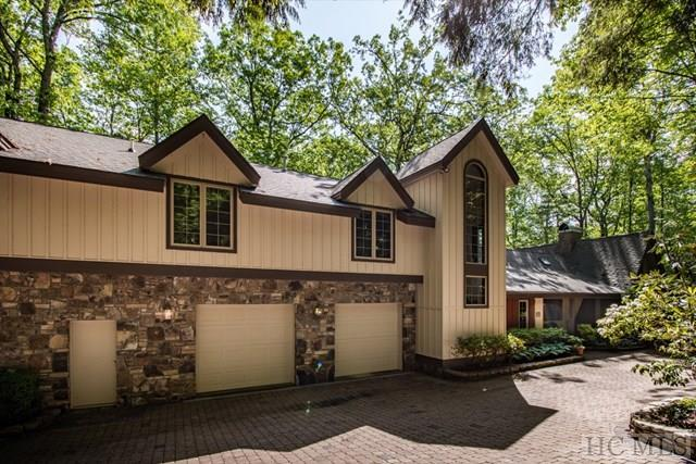 562 West Club Blvd, Lake Toxaway, NC 28747 (MLS #86189) :: Lake Toxaway Realty Co