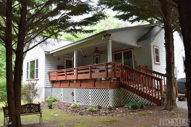 4482 Silversteen Road, Lake Toxaway, NC 28747 (MLS #86204) :: Lake Toxaway Realty Co