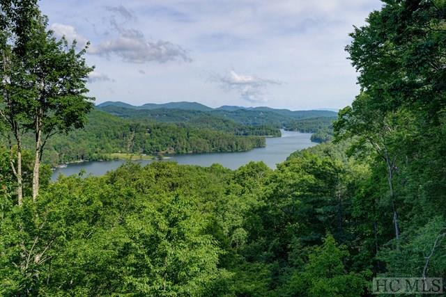 57 Loch Drive, Glenville, NC 28736 (MLS #86208) :: Lake Toxaway Realty Co