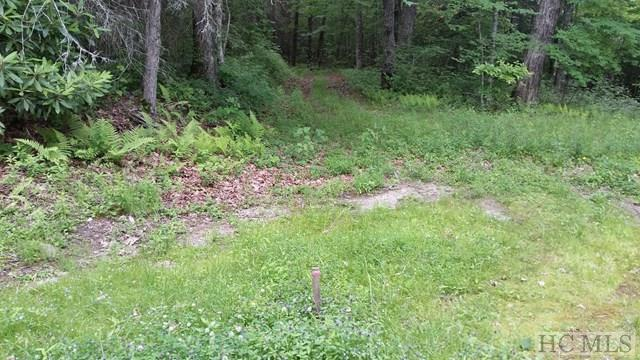 0 Apple Mountain Lane, Highlands, NC 28741 (MLS #86282) :: Berkshire Hathaway HomeServices Meadows Mountain Realty