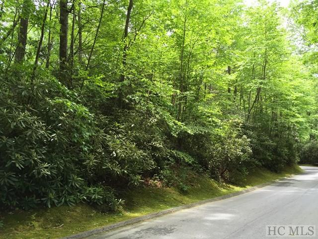 TBD Mountain Laurel Rd, Highlands, NC 28741 (MLS #86289) :: Berkshire Hathaway HomeServices Meadows Mountain Realty