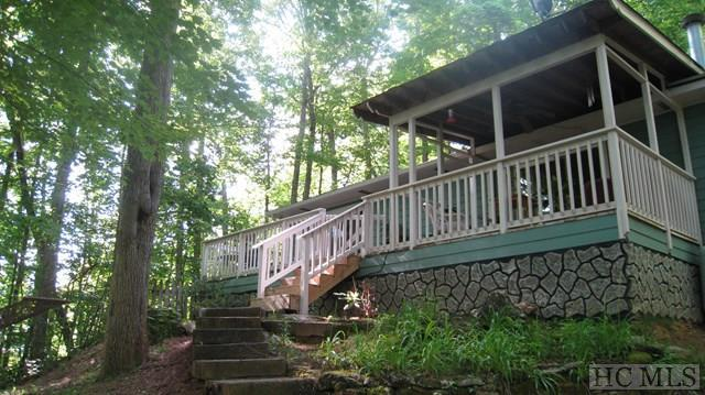 221 Five Star Drive, Glenville, NC 27836 (MLS #86307) :: Berkshire Hathaway HomeServices Meadows Mountain Realty