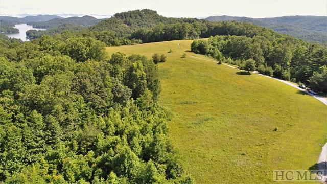 1 High Meadow Road, Cashiers, NC 28717 (MLS #86312) :: Berkshire Hathaway HomeServices Meadows Mountain Realty