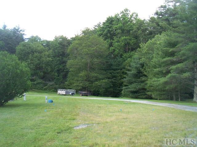 B2 & C Nc Hwy 107, Cashiers, NC 28717 (MLS #86340) :: Lake Toxaway Realty Co