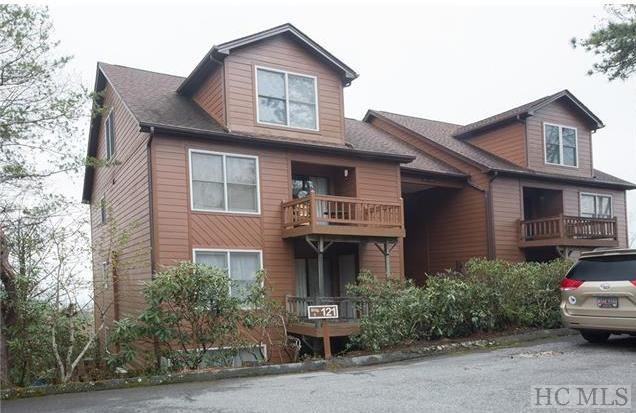 121 Toxaway Views #502, Lake Toxaway, NC 28747 (MLS #86341) :: Berkshire Hathaway HomeServices Meadows Mountain Realty
