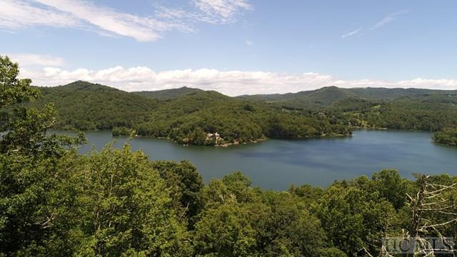 24 Old Forester Trail, Cullowhee, NC 28723 (MLS #86396) :: Lake Toxaway Realty Co