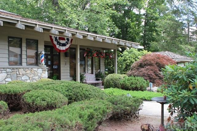 93 Hwy 64E, Cashiers, NC 28717 (MLS #86410) :: Lake Toxaway Realty Co