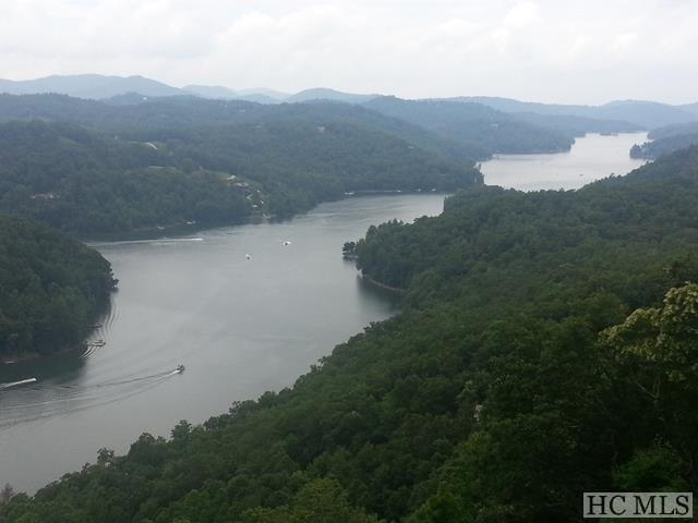 Lot 5/5E Bright Mountain Road, Cullowhee, NC 28723 (MLS #86435) :: Landmark Realty Group